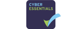 Cyber Essentials Badge Small (72dpi) 274 by 100